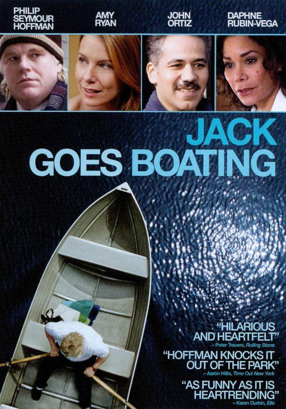Jack Goes Boating [DVD] [2010] 1683133