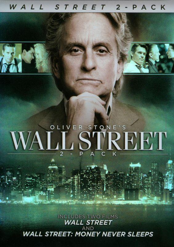 Wall Street/Wall Street: Money Never Sleeps [2 Discs] [DVD] 1686273