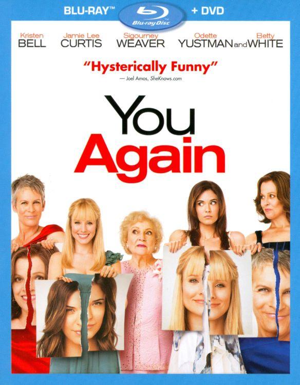 You Again [Blu-ray/DVD] [2010] 1687157