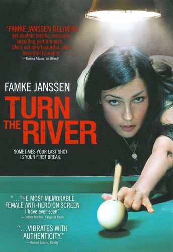 Turn the River [DVD] [2007] 16935827