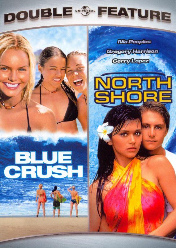 Blue Crush/North Shore [2 Discs] [DVD] 16961156