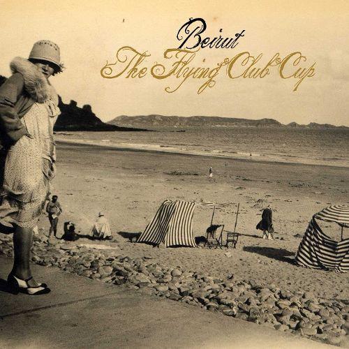 The Flying Club Cup [LP] - VINYL 16967864