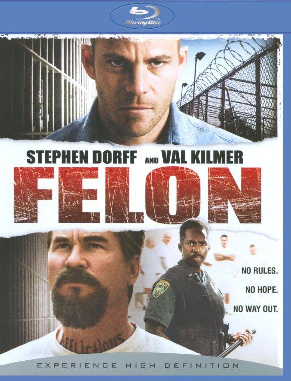 Felon [Blu-ray] [2008] 17046867