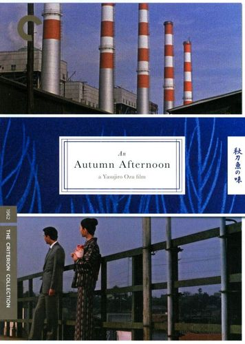 An Autumn Afternoon [Criterion Collection] [DVD] [1962] 17076101