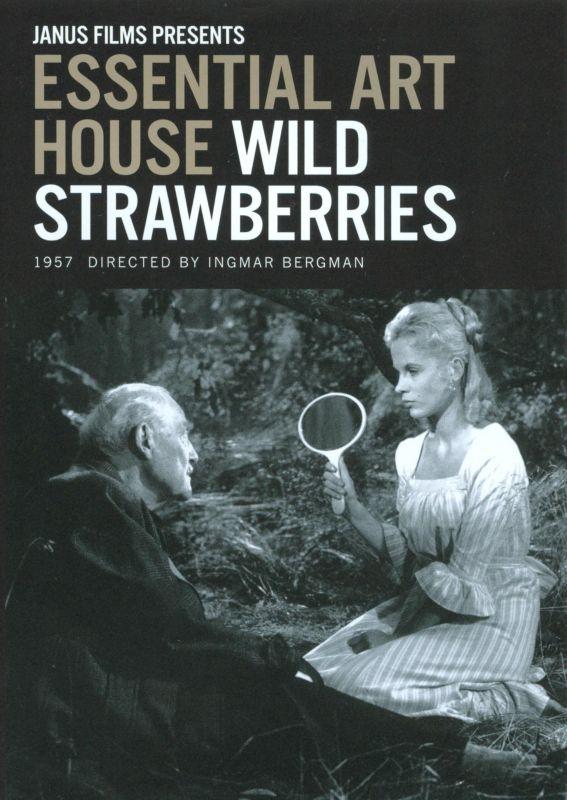 Wild Strawberries [Criterion Collection] [DVD] [Swedish] [1957] 17079028