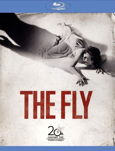 The Fly [Blu-ray] [1958] 1713858