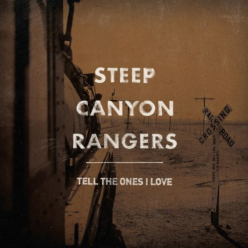 Tell the Ones I Love [CD] 1713876