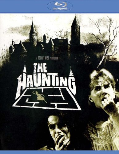 The Haunting [Blu-ray] [1963] 1715765