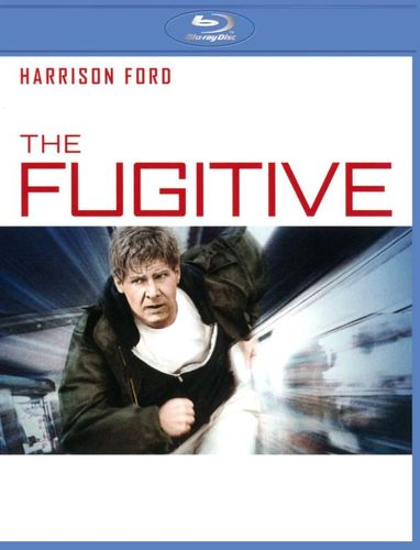 The Fugitive [20th Anniversary] [Blu-ray] [1993] 1715792
