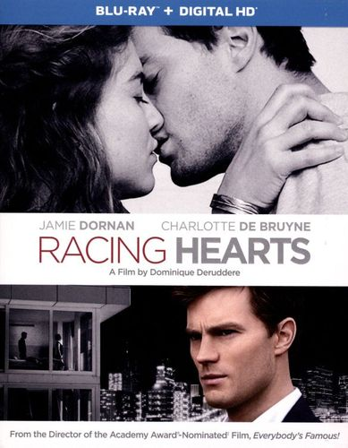 Racing Hearts [Includes Digital Copy] [UltraViolet] [With Movie Cash] [Blu-ray] [2014] 1722081