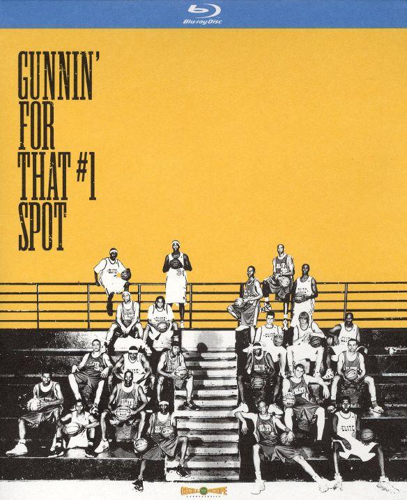 Gunnin for That # 1 Spot [Blu-ray] [2008] 17249746