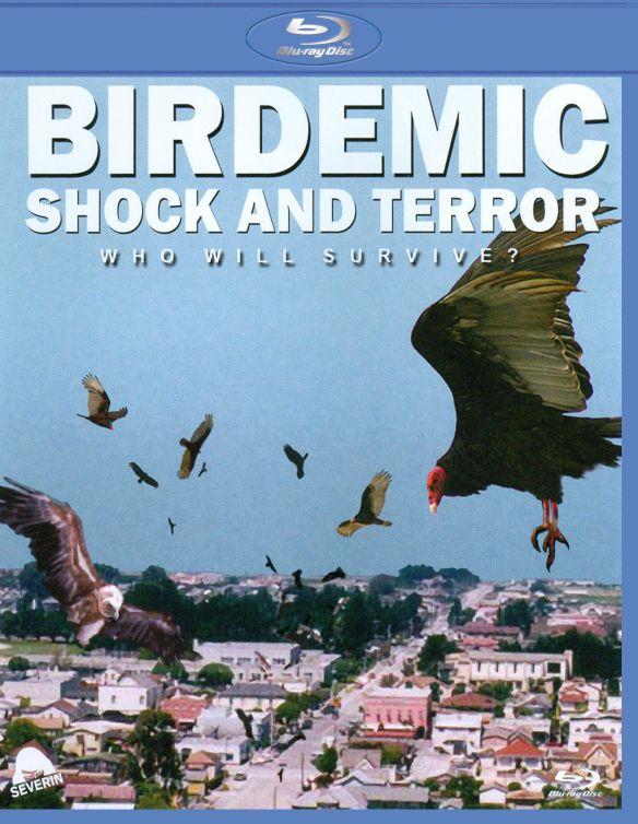 Birdemic [Blu-ray] [2009] 1732285
