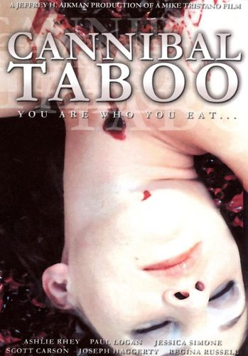 Cannibal Taboo [DVD] [2006] 17323282