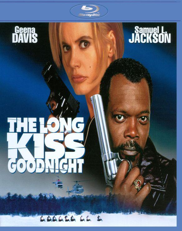 The Long Kiss Goodnight [Blu-ray] [1996] 1736148