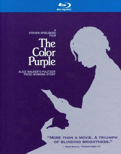 The Color Purple [DigiBook] [Blu-ray] [1985] 1736227