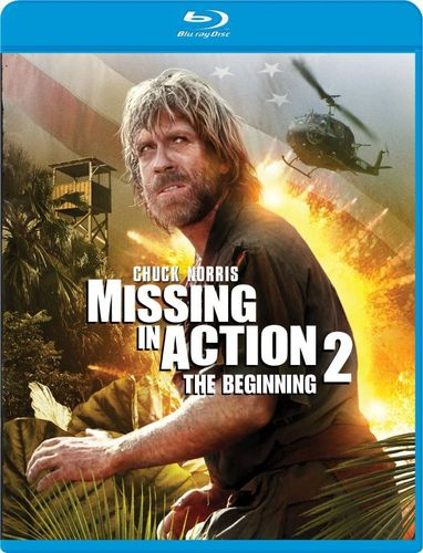 Missing in Action 2: The Beginning [Blu-ray] [1985] 1737555