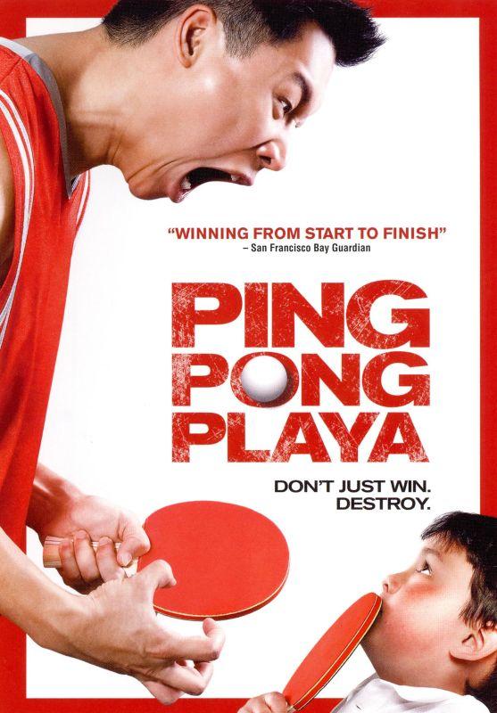 Ping Pong Playa [WS] [DVD] [2007] 17375582