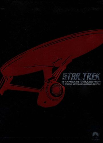 Star Trek: Stardate Collection [12 Discs] [DVD] 1737937