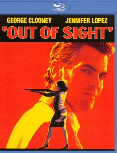 Out of Sight [Blu-ray] [1998] 1738085