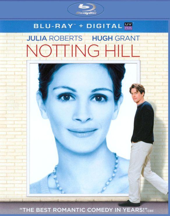 Notting Hill [Includes Digital Copy] [UltraViolet] [Blu-ray] [1999] 1738291