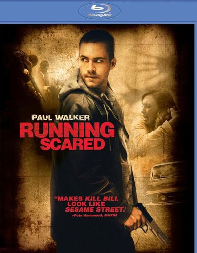 Running Scared [Blu-ray] [2006] 1738518