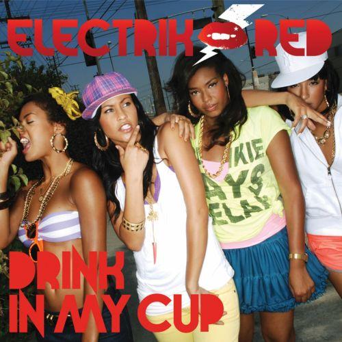 Drink in My Cup [12 inch Vinyl Single] 17410026