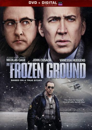 The Frozen Ground [Includes Digital Copy] [UltraViolet] [DVD] [2013] 1743072