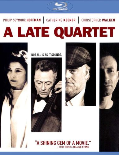 A Late Quartet [Blu-ray] [2012] 1743141