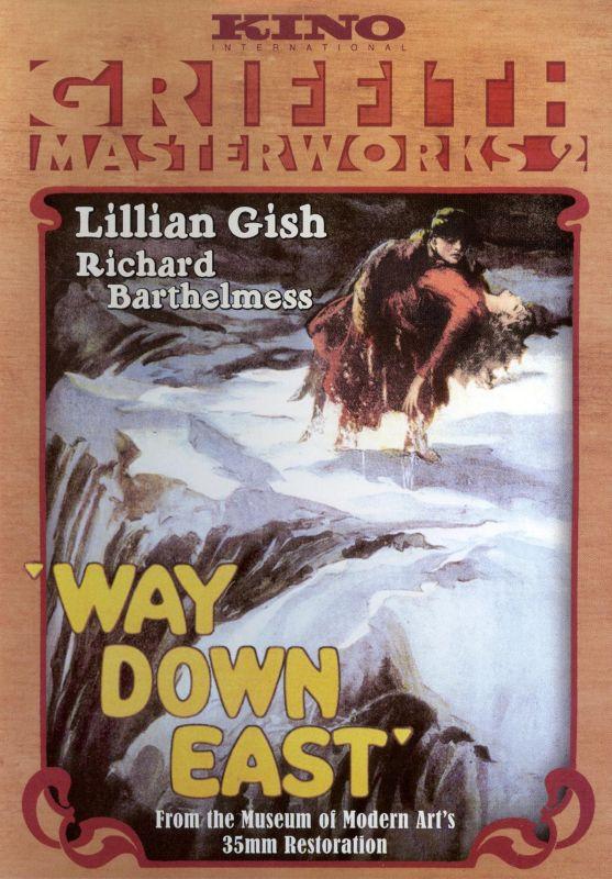 Way Down East [DVD] [1920] 17451801