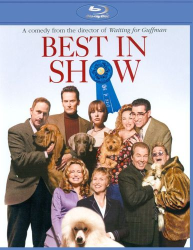 Best in Show [Blu-ray] [2000] 1746015