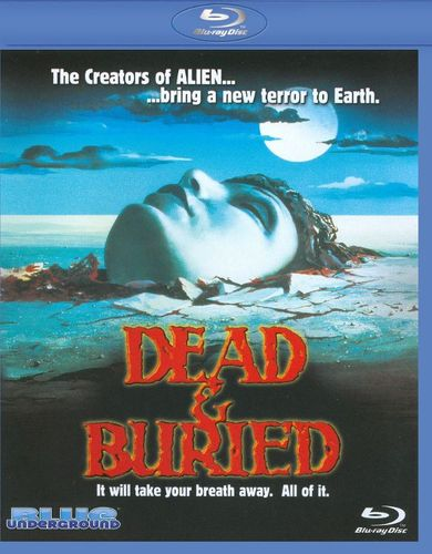 Dead and Buried [Blu-ray] [1981] 17503177