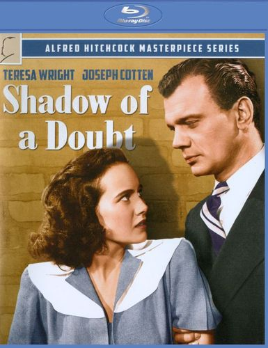 Shadow of a Doubt [Blu-ray] [1943] 1752663