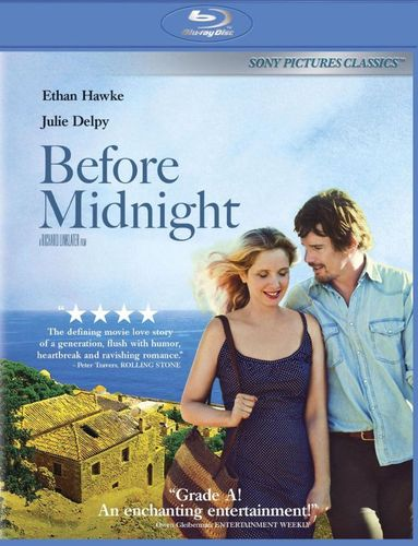 Before Midnight [Includes Digital Copy] [UltraViolet] [Blu-ray] [2013] 1755633