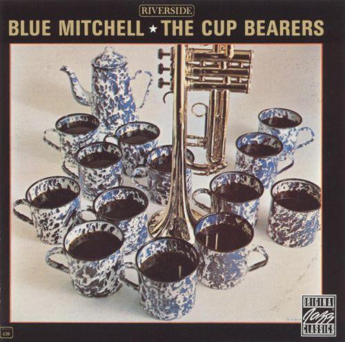 The Cup Bearers [CD] 1756095