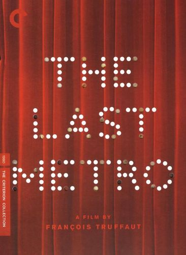 The Last Metro [Criterion Collection] [DVD] [1980] 17616162