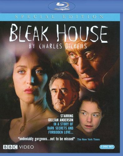Bleak House [Special Edition] [3 Discs] [Blu-ray] [2005] 17617571