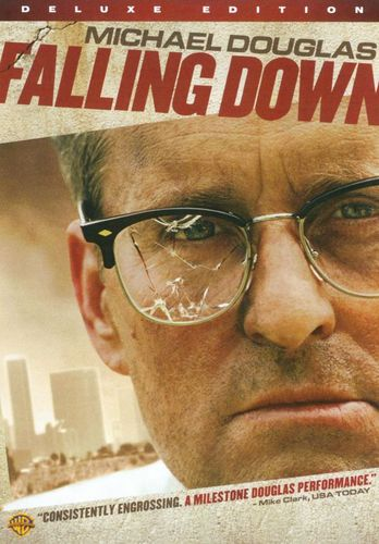 Falling Down [Deluxe Edition] [DVD] [1993] 17660835