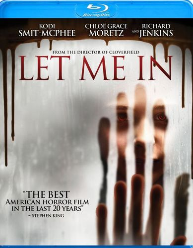 Let Me In [Blu-ray] [2010] 1767878