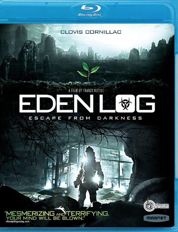 Eden Log [Blu-ray] [2008] 17684908