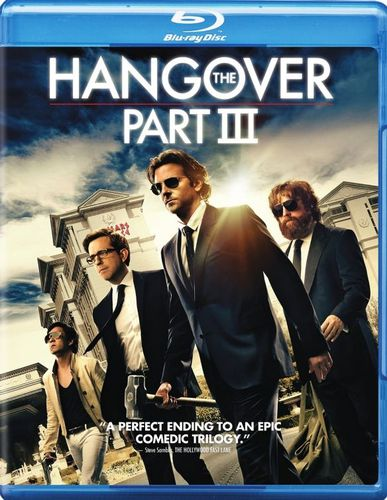 The Hangover Part III [Blu-ray] [2013] 1770091