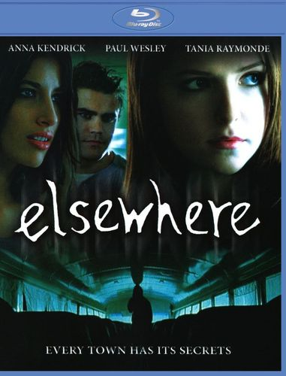 Elsewhere [Blu-ray] [2009] 17735578