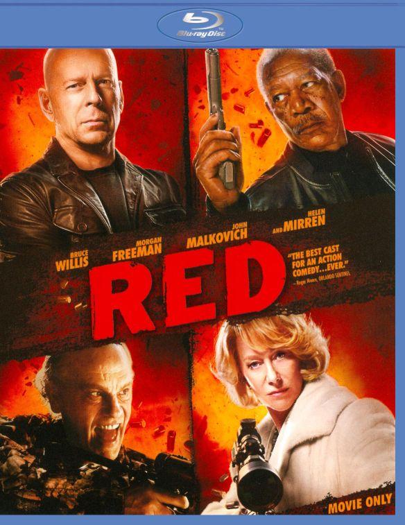 Red [Blu-ray] [2010] 1780065