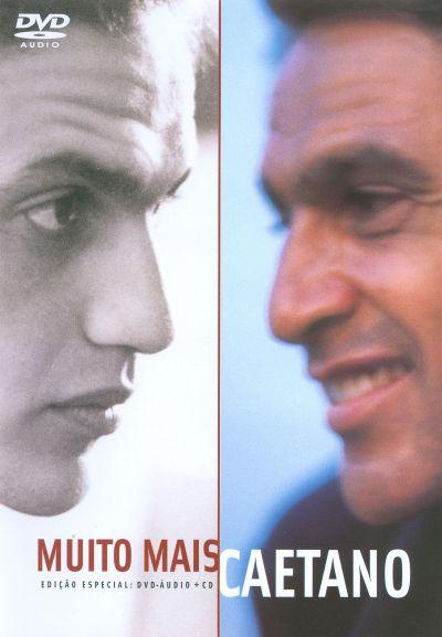 Muito Mais [Bonus DVD] [CD & DVD-A] 17837263