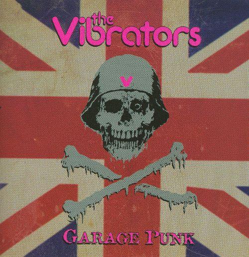 Garage Punk [CD] 17843764