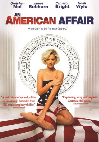 An American Affair [DVD] [2009] 17862813