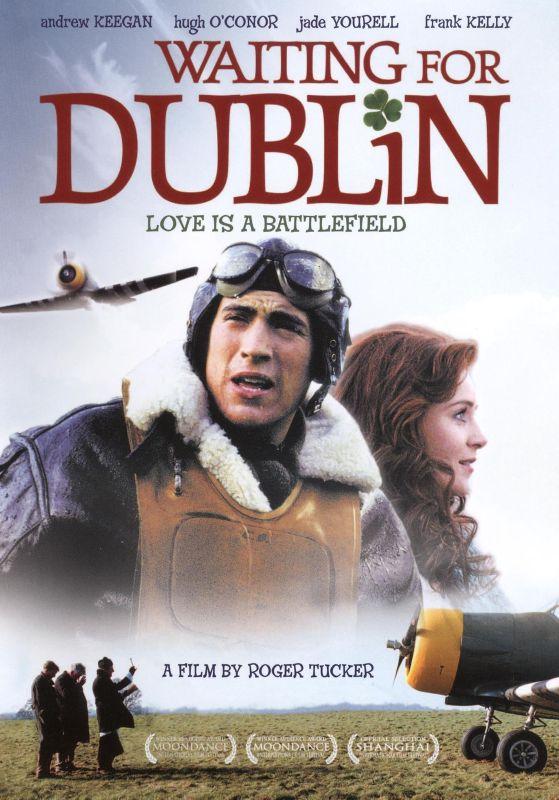 Waiting for Dublin [DVD] [2008] 17932793
