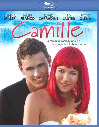Camille [Blu-ray] [2007] 17949687