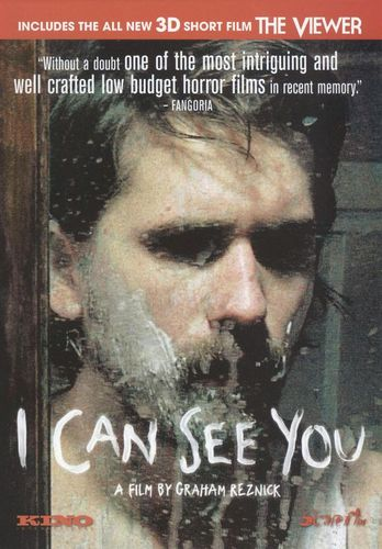 I Can See You/The Viewer [With 3D Glasses] [DVD] 17973187