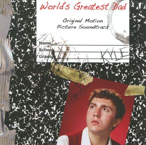 World's Greatest Dad [CD] 17981597