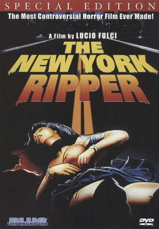 The New York Ripper [DVD] [1982] 17981828